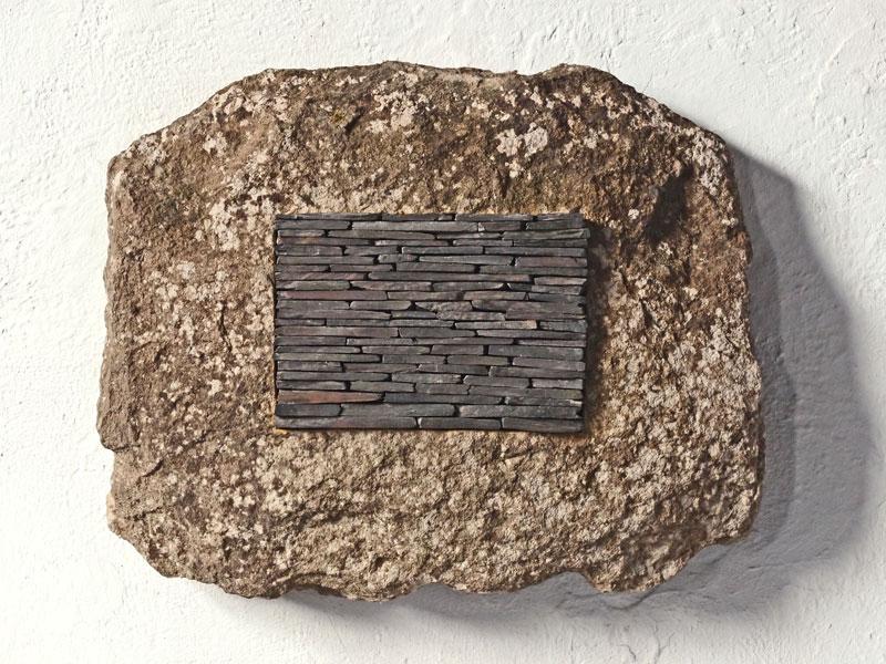 Ausstellung Josef Wolf 2003