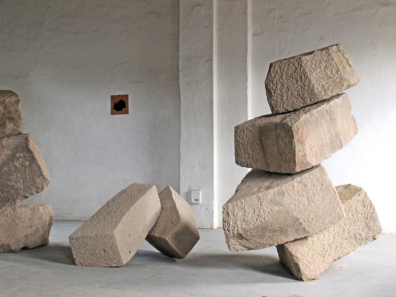 Ausstellung Josef Wolf 2012