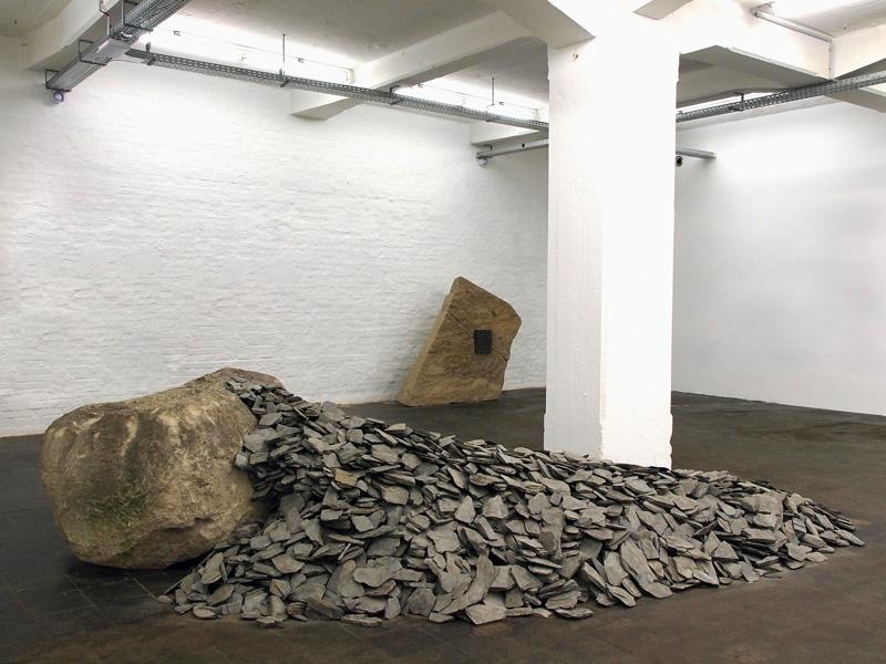 Ausstellung Josef Wolf 2013